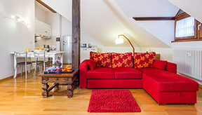 Villa Anita Rooms And Apartments In Bozen