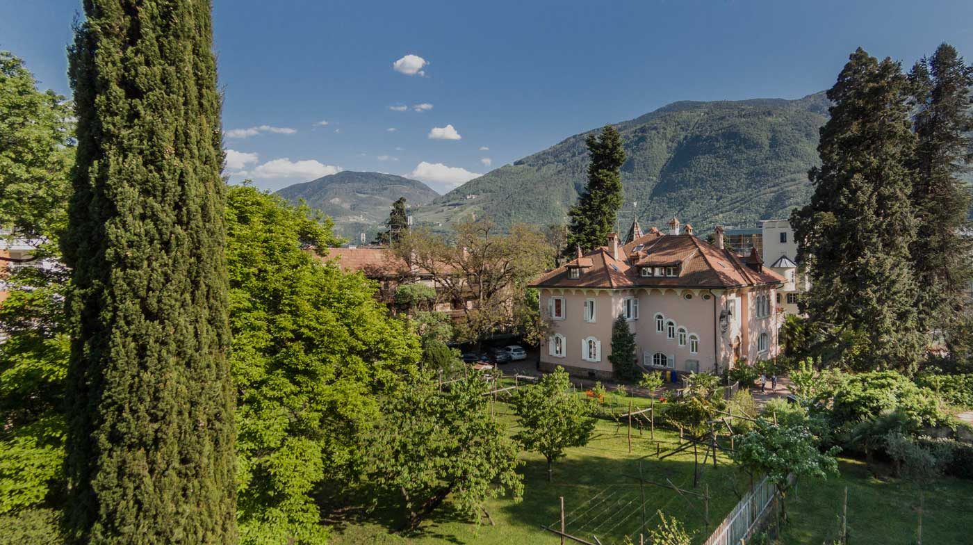 Villa anita rooms and apartments a bolzano altoadige for Appartamenti bolzano